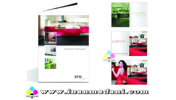 Thiết Kế & In Catalogue 6